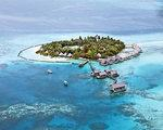 Gangehi Island Resort, počitnice Maldivi