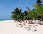 Meeru Island Resort & Spa, počitnice Maldivi