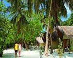Adaaran Select Hudhuranfushi, počitnice Maldivi