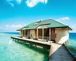 Embudu Village, počitnice Maldivi