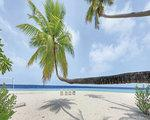 Fihalhohi Island Resort, počitnice Maldivi