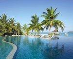 Holiday Inn Resort Kandooma Maldives, počitnice Maldivi