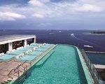 Jen Male, Maldivi - hotelske namestitve