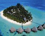 Adaaran Club Rannalhi, počitnice Maldivi