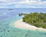 Raffles Maldives Meradhoo Resort, Maldivi - za družine