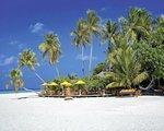 Angsana Resort & Spa Velavaru, počitnice Maldivi