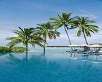 Anantara Veli Maldives Resort, Maldivi - hotelske namestitve