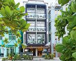 Ocean Grand Hotel, Maldivi - First Minute