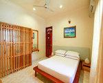 Thoddoo Retreat, počitnice Maldivi