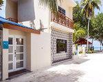 Canopus Retreat Thulusdhoo, počitnice Maldivi