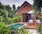 Kudafushi Resort & Spa, Maldivi - za družine