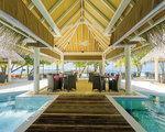 Sun Aqua Iru Veli, Maldivi - hotelske namestitve