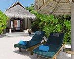 Anantara Dhigu Maldives Resort, Maldivi - za družine