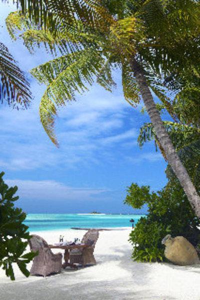 Naladhu Private Island Maldives, Maldivi 2