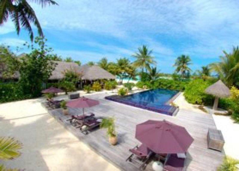 Naladhu Private Island Maldives, Maldivi 4