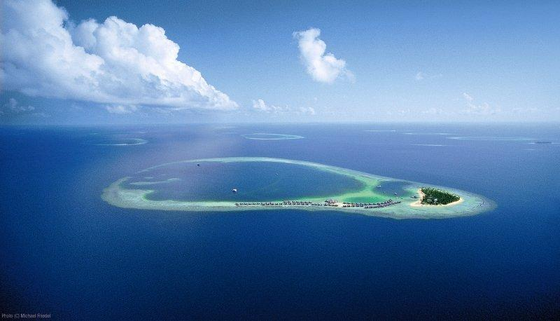 Constance Halaveli Maldives, Maldivi 4