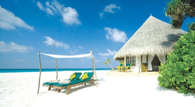 Coco Palm Dhuni Kolhu, Maldivi 2