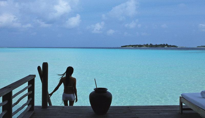 Como Cocoa Island, Maldivi 3