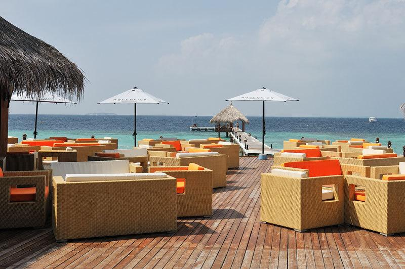 Eriyadu Island Resort, Maldivi 4