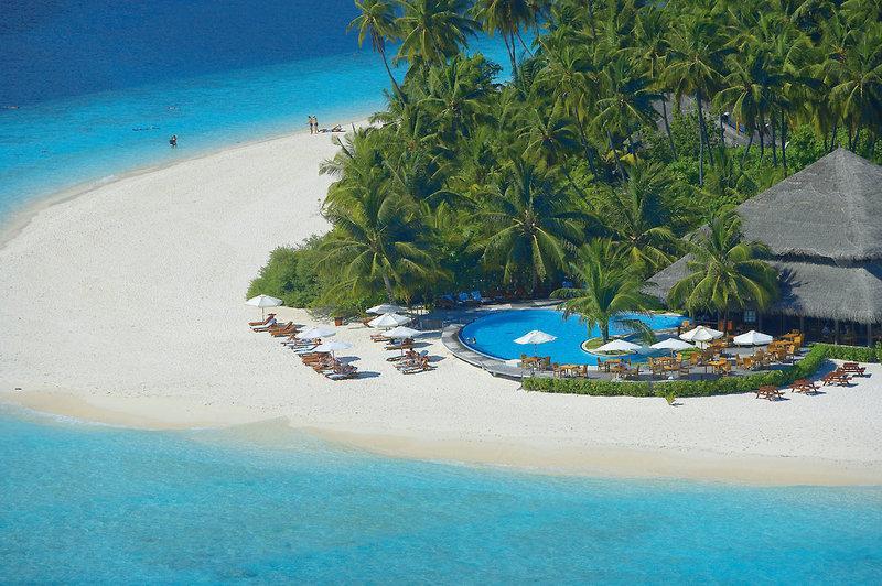 Filitheyo Island Resort, Maldivi 1