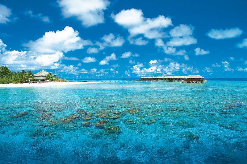 Filitheyo Island Resort, Maldivi 2