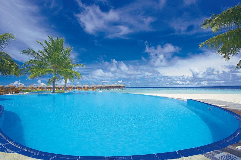 Filitheyo Island Resort, Maldivi 4