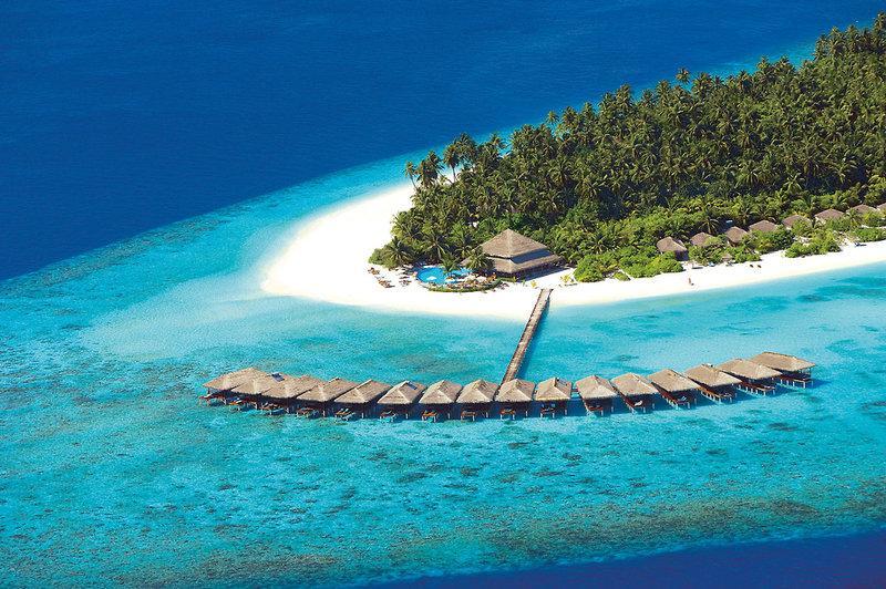 Filitheyo Island Resort, Maldivi 5