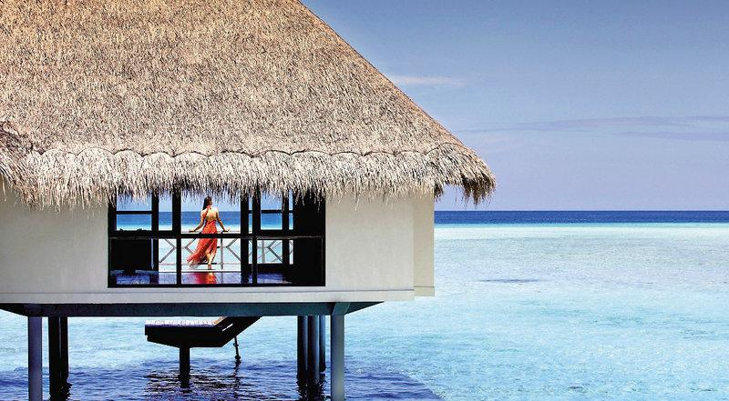 Four Seasons Resort Maldives At Kuda Huraa, Maldivi 1