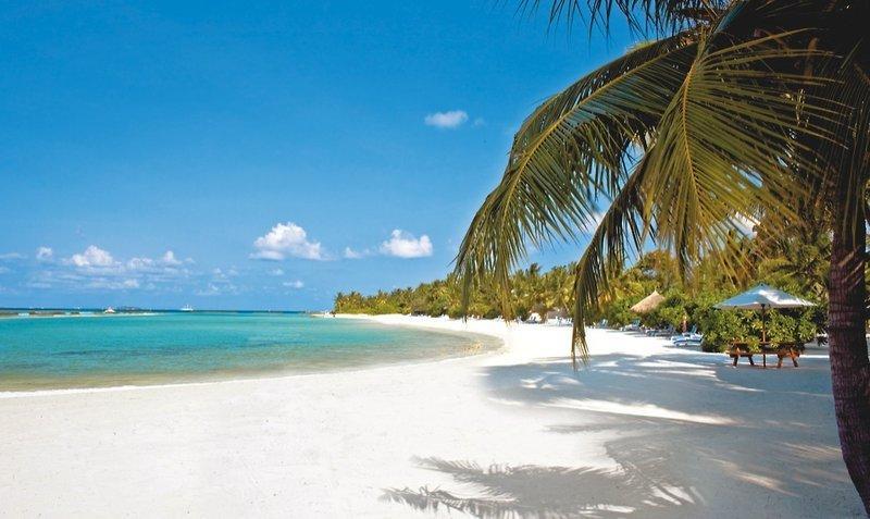Sheraton Maldives Full Moon Resort and Spa, Maldivi 2