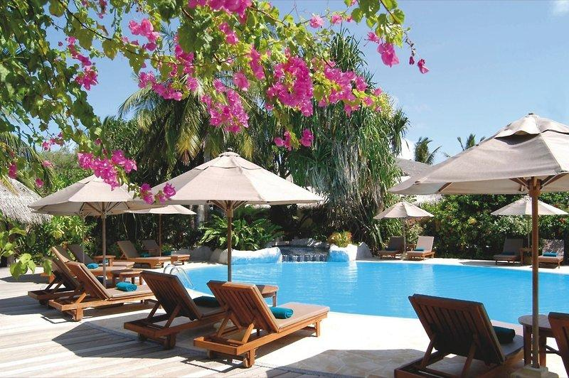 Sheraton Maldives Full Moon Resort and Spa, Maldivi 3