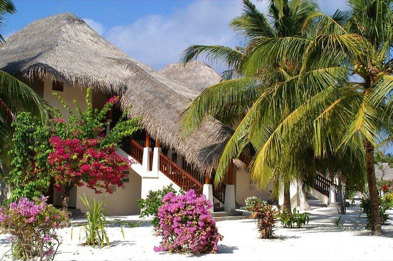 Sheraton Maldives Full Moon Resort and Spa, Maldivi 4