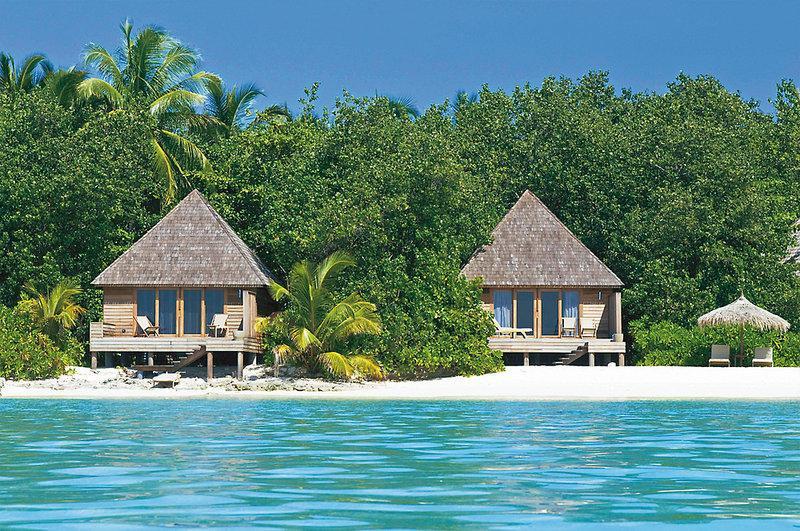 Gangehi Island Resort, Maldivi 1
