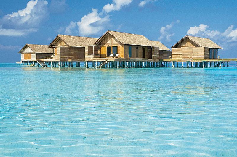 Gangehi Island Resort, Maldivi 2