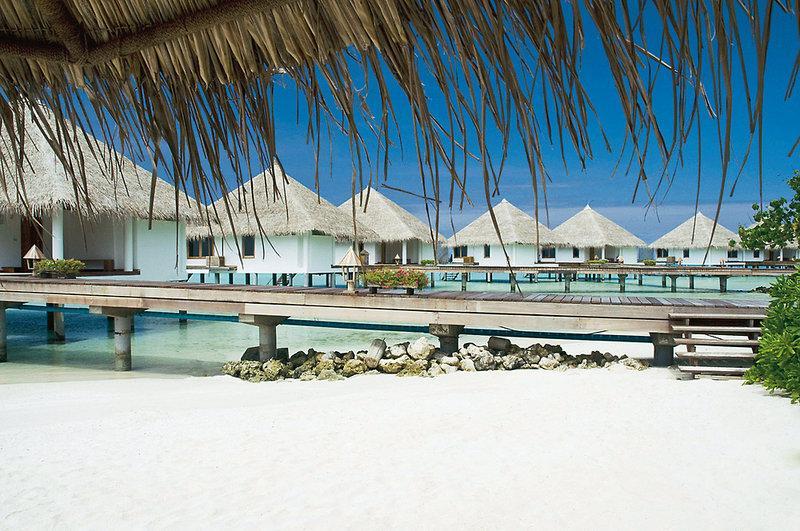 Gangehi Island Resort, Maldivi 5