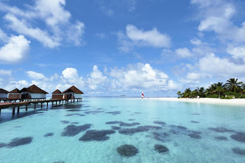 Robinson Club Maldives, Maldivi 1