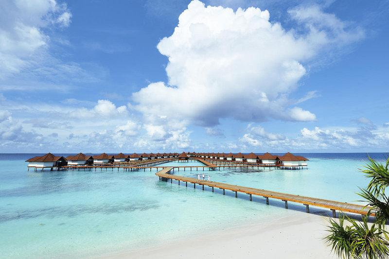 Robinson Club Maldives, Maldivi 2