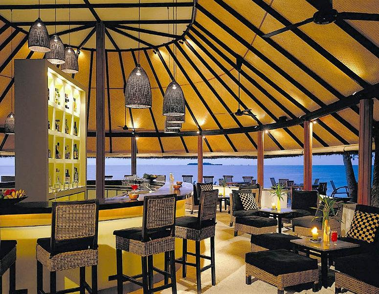 Angsana Ihuru, Maldivi 1