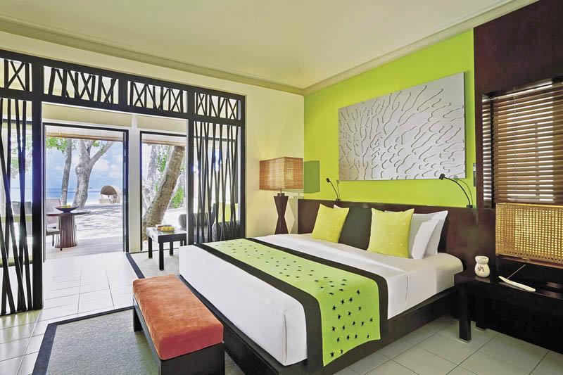Angsana Resort and Spa, Maldivi 2