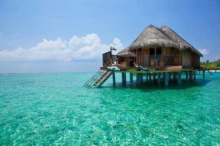 Kanuhura Maldives, Maldivi 3