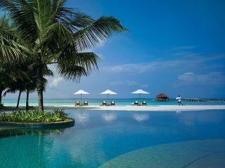 Kanuhura Resort and Spa, Maldivi 4