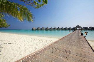 Kanuhura Resort and Spa, Maldivi 5