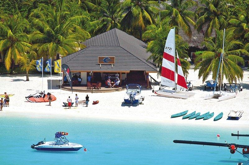 Kuredu Resort and Spa, Maldivi 2