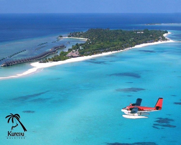 Kuredu Island Resort, Maldivi 5
