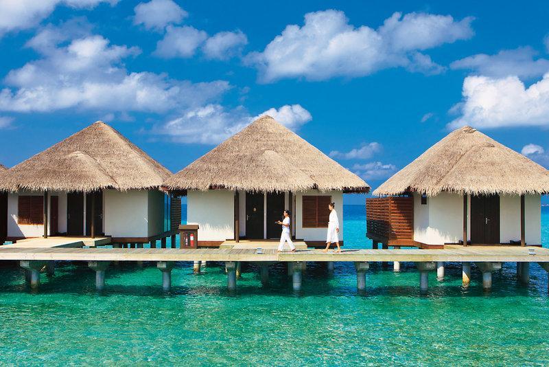 Velassaru Maldives, Maldivi 1