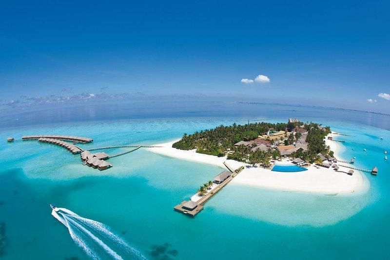 Velassaru Maldives, Maldivi 3