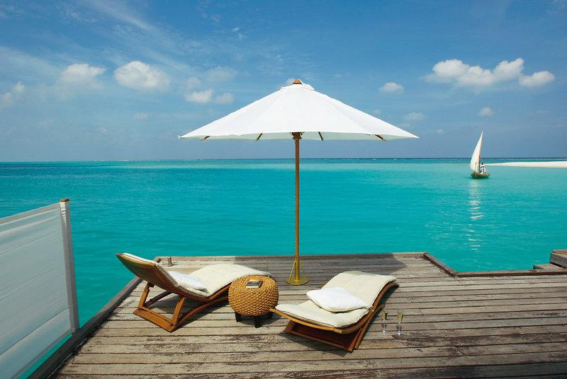 Velassaru Maldives, Maldivi 5