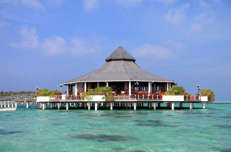 Sun Island Resort and Spa, Maldivi 1