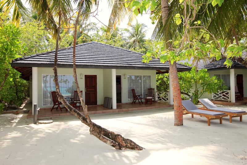 Sun Island Resort and Spa, Maldivi 5