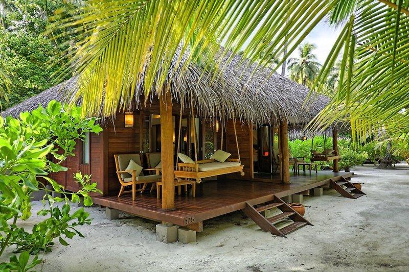 Medhufushi Island Resort, Maldivi 2