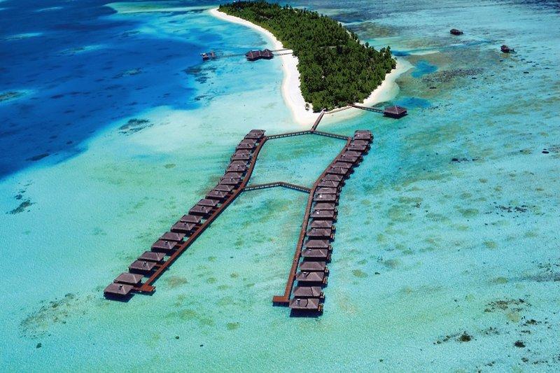 Medhufushi Island Resort, Maldivi 5